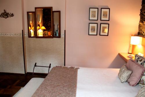 Double or Twin Room Mar Del Sueve 4