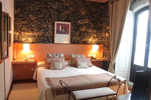 Double or Twin Room Mar Del Sueve 5