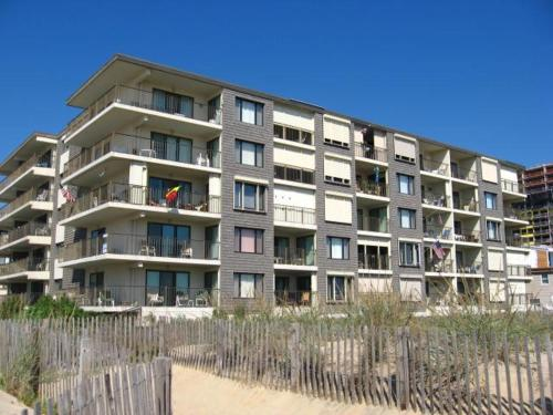 Salty Sands I 206 Condo