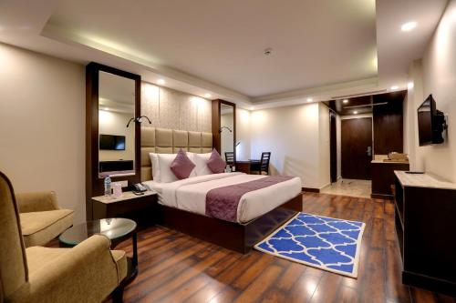 The Chinar Resort and Spa