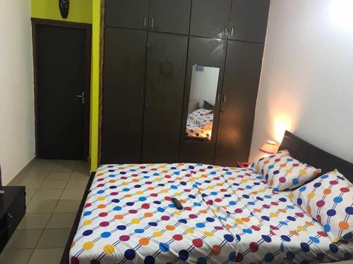 Appartement des Ministres, Abidjan