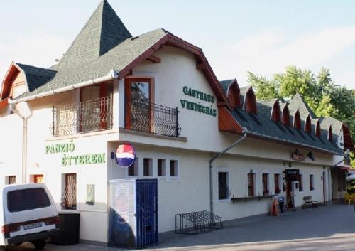 More about Gasthaus Panzió