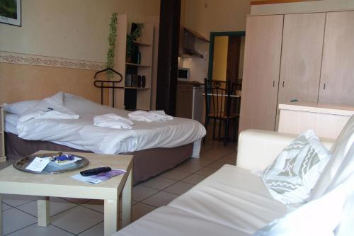 Apartament familiar (4 adults) (Family Apartment (4 Adults))