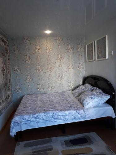 Apartment on Mayakovskogo 48