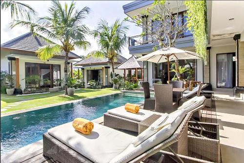 Lebak Bali Residence, Canggu