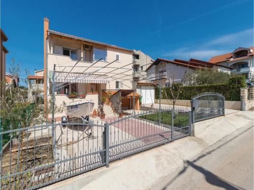 Two-Bedroom Apartment in Zadar