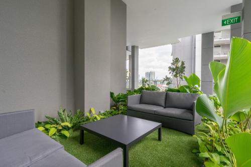 MetroResidences 1BR Pinetree Lily, Singapour