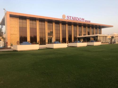 Stardom ( A Unit of Kailash Hotels and Resorts), Jaipur