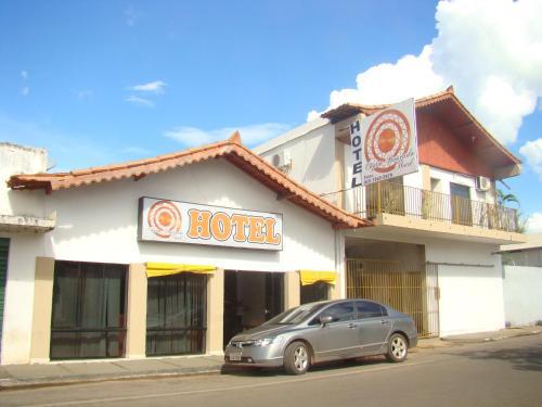 Capim Dourado Hotel