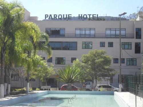 Parque Hotel de Lambari