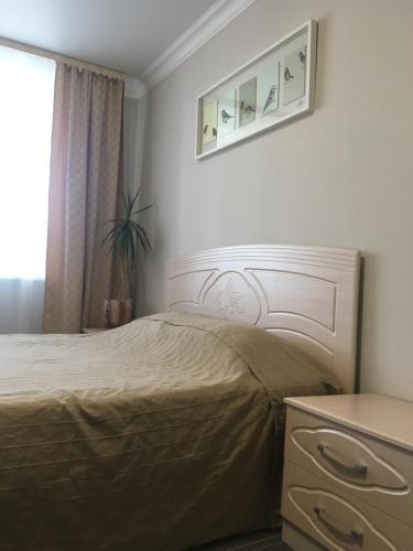 Новая квартира в Климово