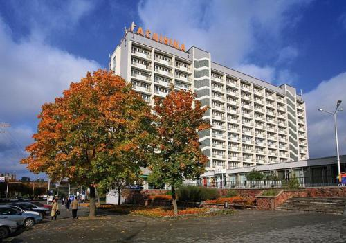 Picture of Mogilev Hotel