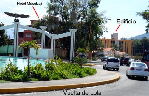 Edificio Maristela, Mérida