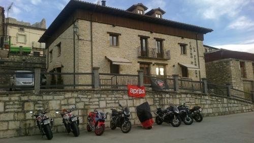 C.T.R. Camino de la Fuentona