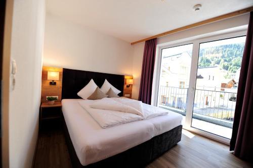 Amaris Apartments, Ischgl