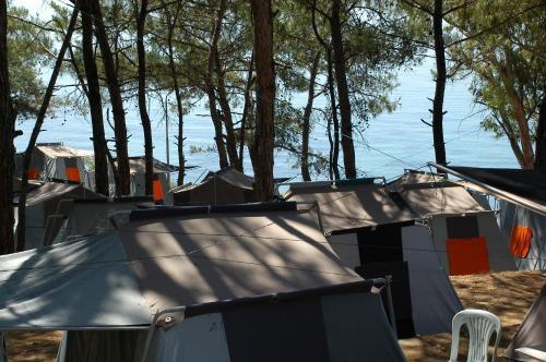 Pullu Camping
