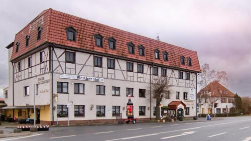 Hotels Near Gedenkstaette Mittelbau Dora Nordhausen Best