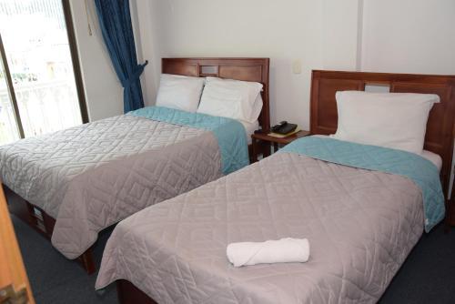 Hotel El Portico De Chiquinquira