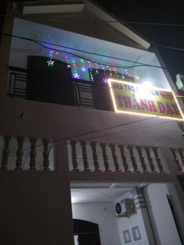 Thanh Dat Hostel