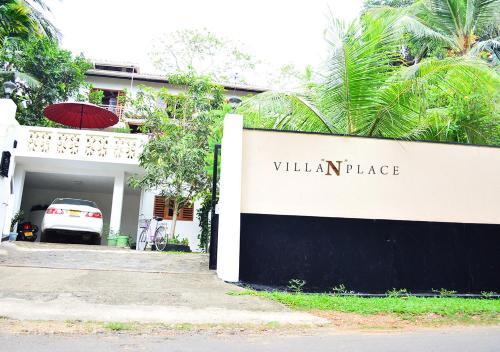 Yoho Villa N Place, Unawatuna