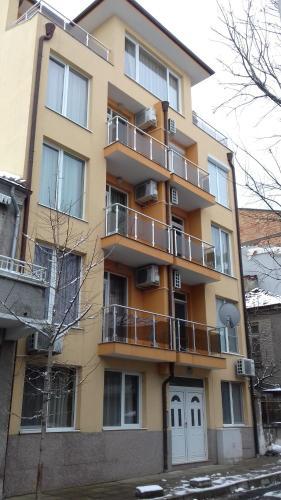 Apartments Sulinova
