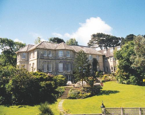 Bourne Hall Country Hotel,Shanklin