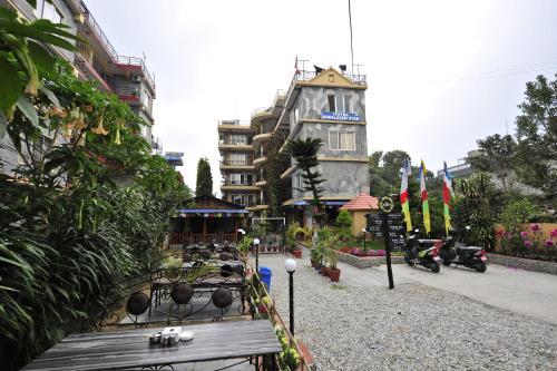 Hotel Himalayan Star, Pokhara