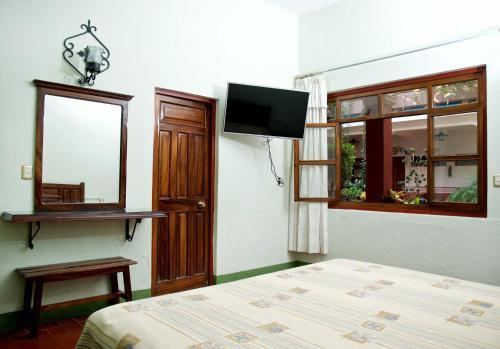 Hotel Posada del Balsas