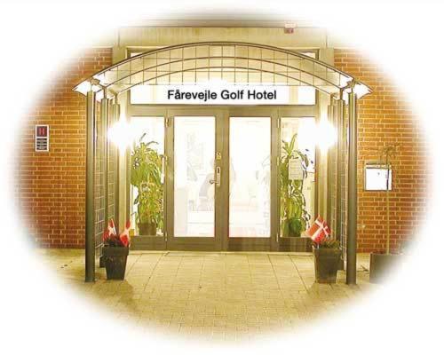 Fårevejle Golf Hotel
