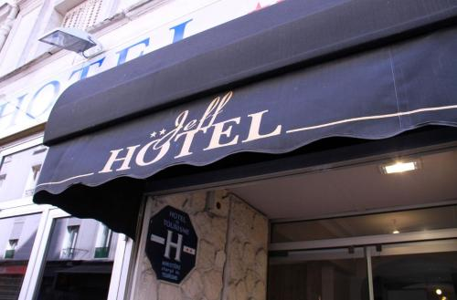 Jeff Hotel