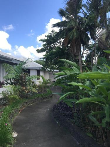 Marine Cup, Port Vila