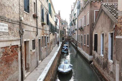 foto B&B C (Venezia)