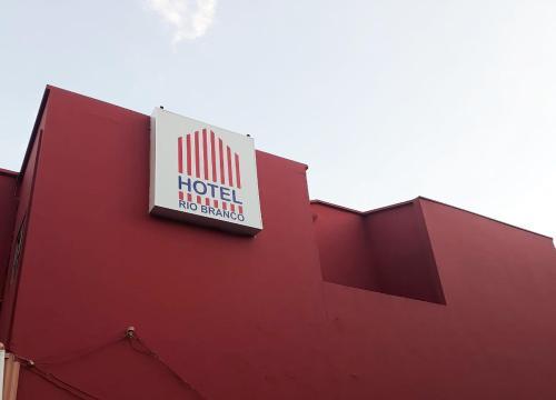 Hotel Rio Branco de Americana