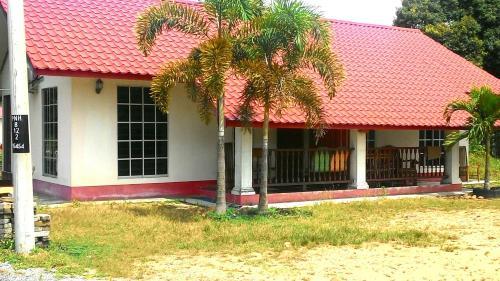 Tok Limah Homestay, Kampung Kuala Besut