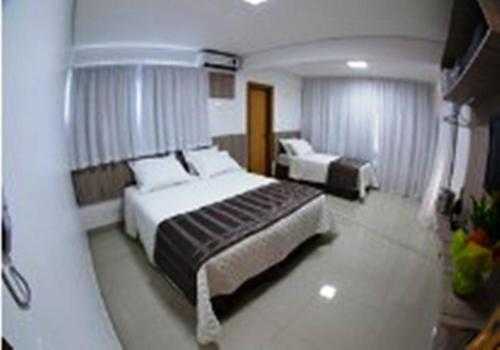 Hotel Conexão Pampulha