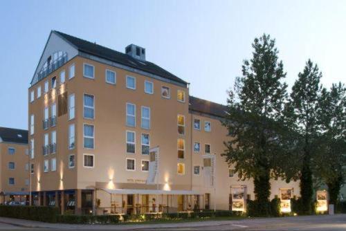 Отель Hotel Lifestyle 0 звёзд Германия