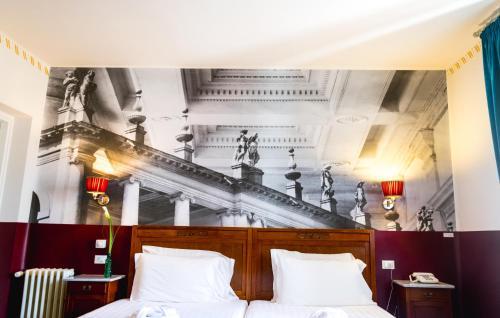 Hotels near Casa Pigafetta, Vicenza - BEST HOTEL RATES Near