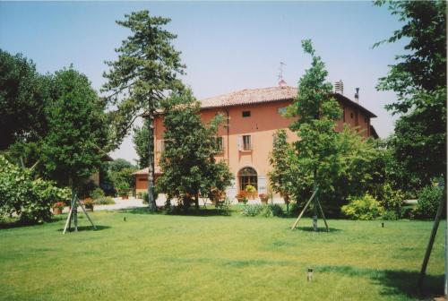 foto Agriturismo Pradone (Bazzano)