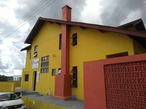 Hostel da Landa Serra Negra