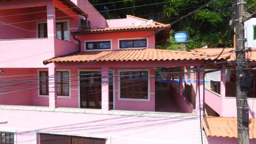 Casa de Mangaratiba