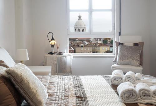 Graca Views Apartment