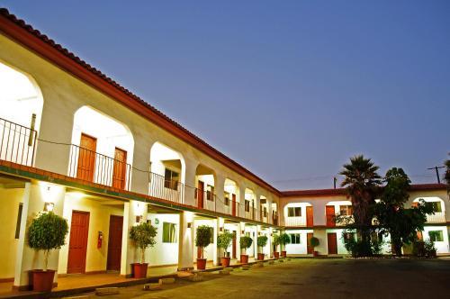 Picture of Hotel El Sausalito
