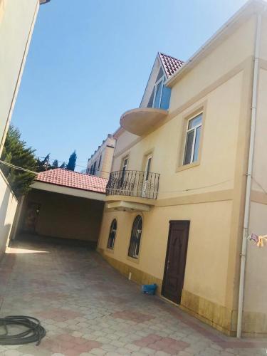 Amazing Villa., Baku