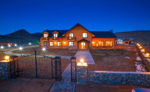 Big Sky Lodge at Terelj, Bayagiin Dugang