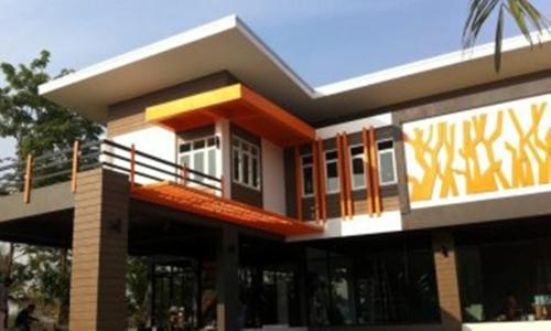 Отель The Palm Village 3 звезды Таиланд