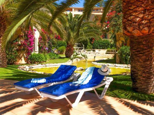 Apartamentos Turisticos Vila Palmeira Lagos Algarve Portogallo