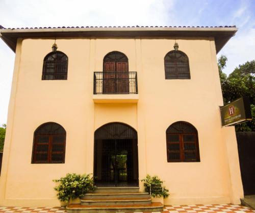 Hostal Villa de San Fernando
