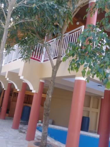 Comfort Plus Hotel, Hinche