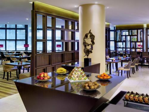 Hilton Berlin photo 38