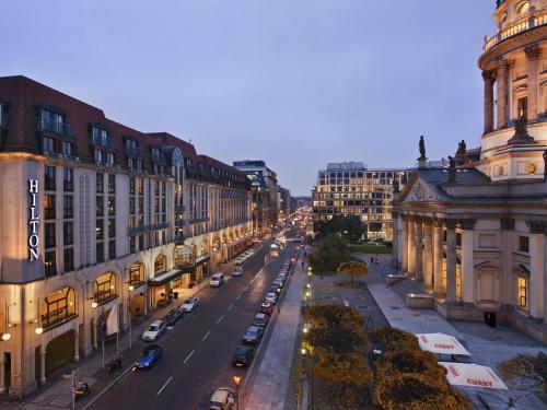 Hilton Berlin photo 12